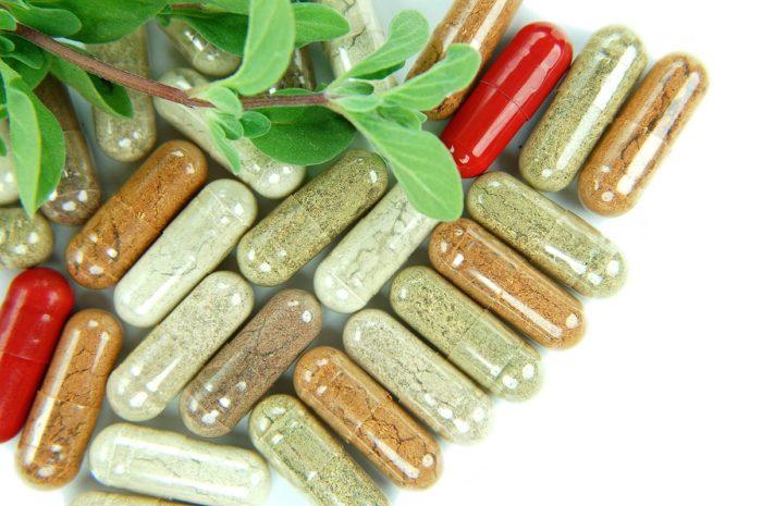 Лекарства от бессонницы растительного происхождения