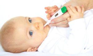 Лечение токсоплазмоза у детей