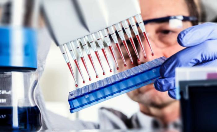 Анализ крови на описторхоз и лямблиоз