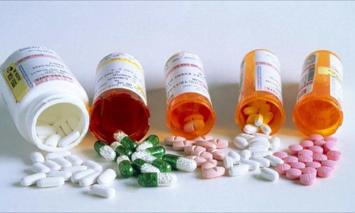 Препараты от гельминтов для людей